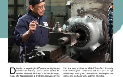 Compressor Tech Magazine Article